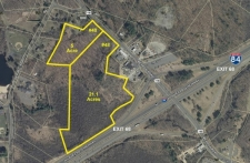 Land for sale in Tolland, CT