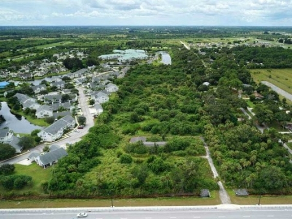 Listing Image #2 - Land for sale at 7055 20th St, Vero Beach FL 32966