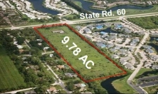 Listing Image #1 - Land for sale at 7055 20th St, Vero Beach FL 32966