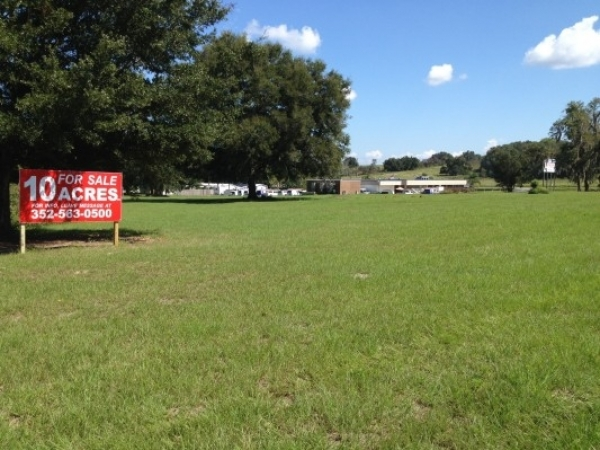 Listing Image #1 - Land for sale at Educational Path, Lecanto FL 34461