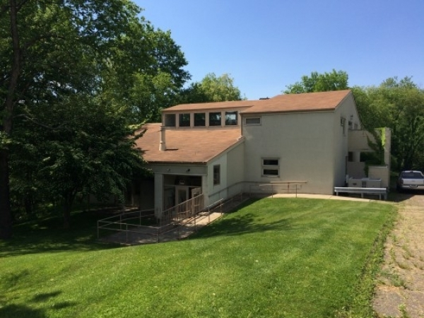 Listing Image #1 - Office for sale at 8500 Thompson Run Road, Pittsburgh PA 15237