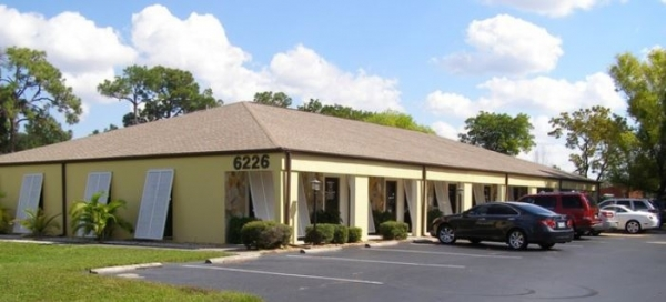 Listing Image #1 - Office for sale at 6226 Presidential Ct., Fort Myers FL 33919
