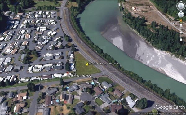 Listing Image #3 - Multi-family for sale at 120 Aaron Drive, Kelso WA 98626