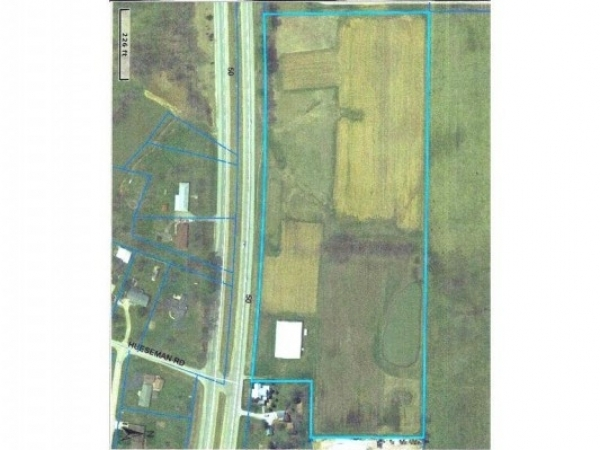 Listing Image #1 - Land for sale at US 50, Aurora IN 47001