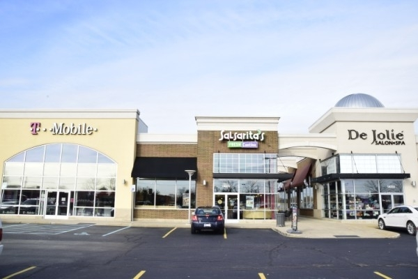 Listing Image #1 - Retail for sale at 18325 Hall Rd., Macomb MI 48044