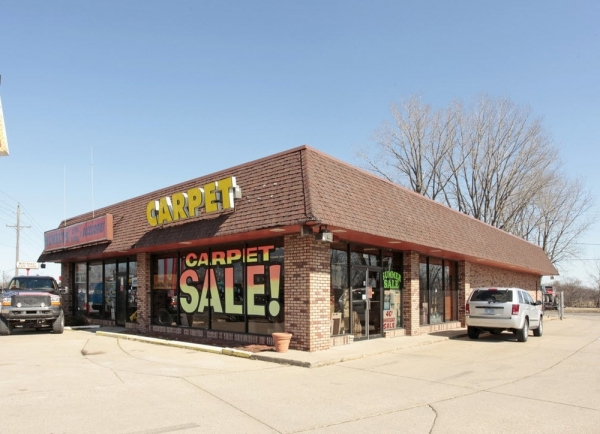 Listing Image #1 - Retail for sale at 33140-33160 Gratiot Ave., Clinton Township MI 48035