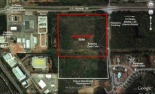 Land for sale in Dallas, GA