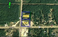 Listing Image #2 - Land for sale at 1199 M-65, Omer MI 48749