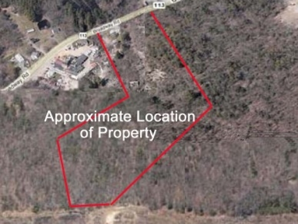 Listing Image #1 - Land for sale at 625A Broadway Rd., Dracut MA 01826