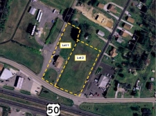 Land for sale in Cambridge, MD