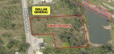 Listing Image #1 - Land for sale at 4901 Buckingham Rd., Fort Myers FL 33905