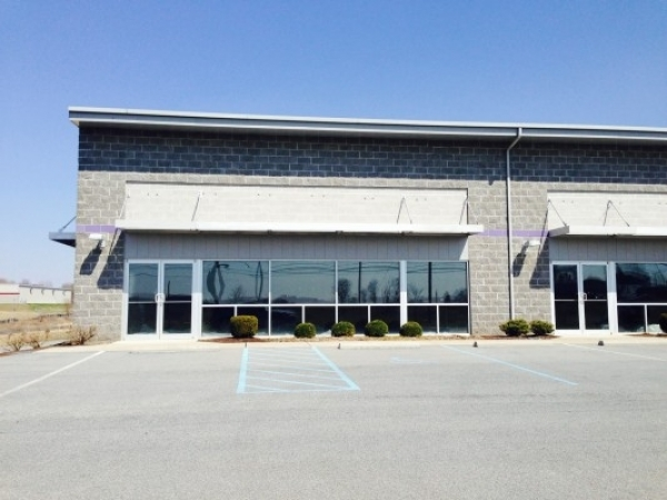Listing Image #1 - Office for sale at 104 Tomahawk Drive, Kutztown PA 19530