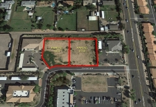 Listing Image #1 - Land for sale at 4344 E Florian Ave, Mesa AZ 85206