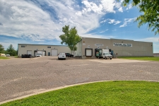 Industrial for sale in Elk River, MN