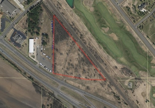 Listing Image #1 - Land for sale at 9349 Highway 10 NW, Ramsey MN 55303