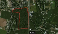 Listing Image #1 - Land for sale at US Rt. 13 Sussex Highway, Delmar DE 19940