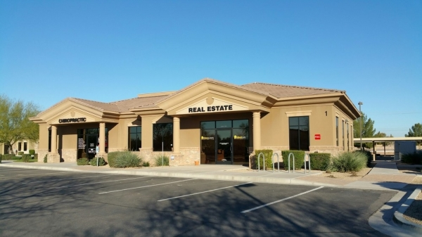Listing Image #1 - Office for sale at 3011 S Lindsay Rd, Suite 102, Gilbert AZ 85295