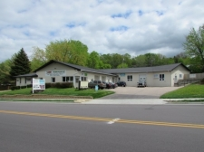Listing Image #1 - Multi-Use for sale at 515 South Blvd, Baraboo WI 53913