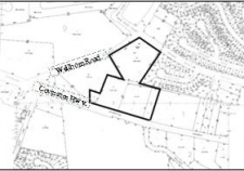 Land for sale in Lithonia, GA