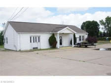 Listing Image #1 - Retail for sale at 22180 Harrisburg Westville Rd, Alliance OH 44601