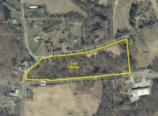 Land for sale in Bozrah, CT