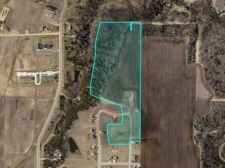 Land for sale in Le Sueur, MN