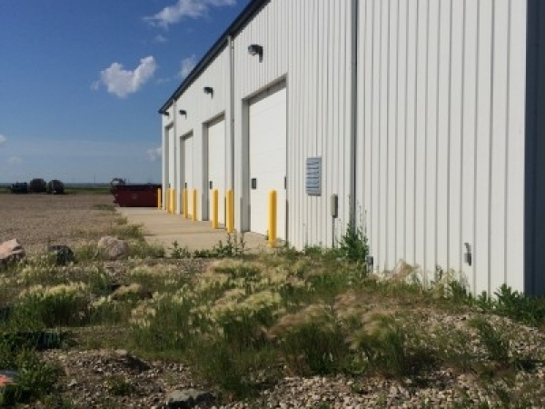 Listing Image #3 - Industrial for sale at 8390 HWY 52, Lignite ND 58752