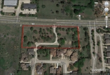Land for sale in Keller, TX