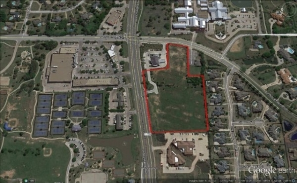 Listing Image #1 - Land for sale at 130 S White Chapel, Southlake TX 76092