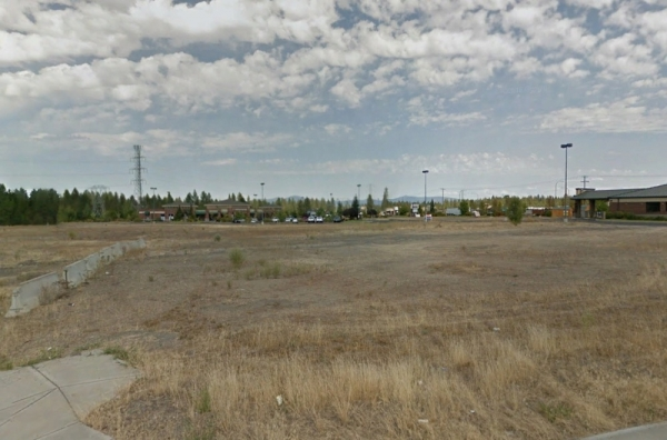 Listing Image #1 - Land for sale at 10925 North Newport Hwy, Spokane WA 99218