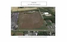Listing Image #2 - Land for sale at L20 N Main Rd, Vineland NJ 08361