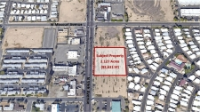 Listing Image #1 - Land for sale at N 59th & W Missouri Ave, Glendale AZ 85301