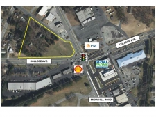 Land for sale in Salisbury, MD