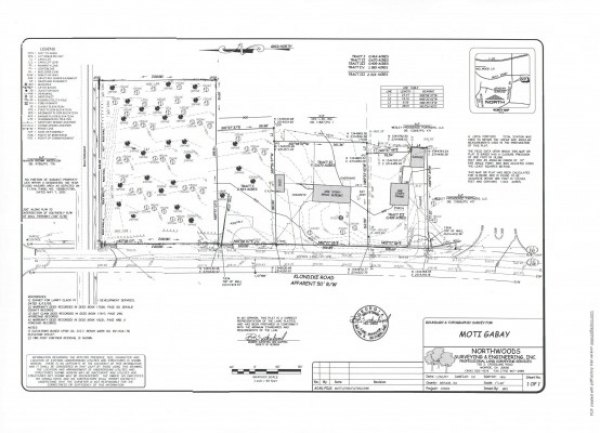 Listing Image #1 - Land for sale at 2922 klondike rd, Lithonia GA 30038