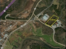 Listing Image #1 - Land for sale at East Cherokee Drive, Ball Ground GA 30107