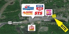 Land for sale in East Stroudsburg, PA