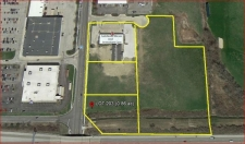 Land for sale in Champaign, IL