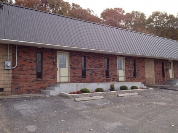 Listing Image #1 - Industrial for sale at 1650 McFarland Ave, Ste #2, Rossville GA 30741