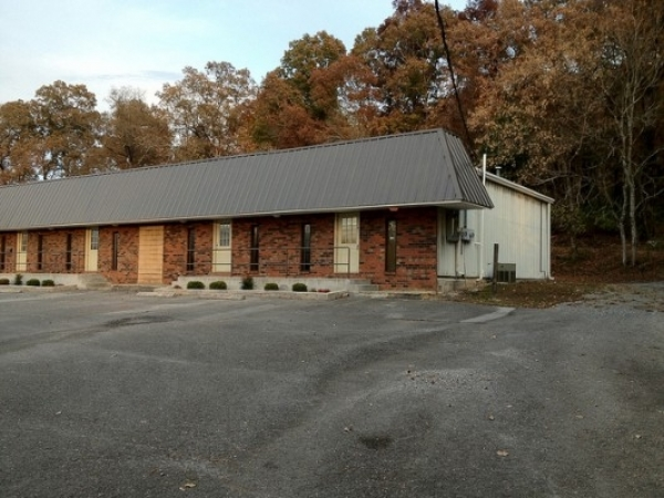Listing Image #1 - Industrial for sale at 1650 McFarland Ave, Ste #4, Rossville GA 30741