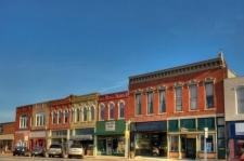 Listing Image #1 - Retail for sale at 202 W Main St, Council Grove KS 66846