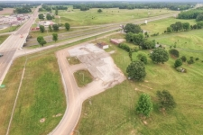 Land for sale in Lexington, TN