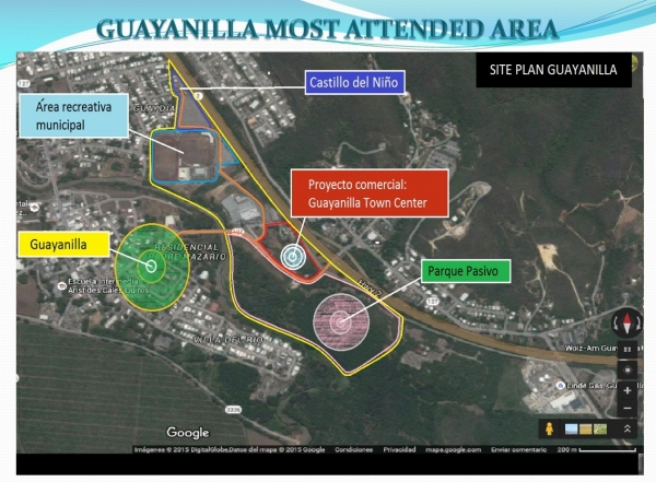 Listing Image #1 - Land for sale at Highway 2, Guayanilla PR 00656