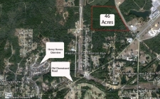 Listing Image #1 - Land for sale at 2960 Old Chemstrand Rd., Pensacola FL 32533