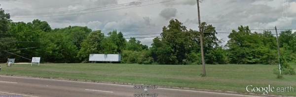 Listing Image #1 - Land for sale at Church rd., Southaven MS 38671