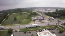 Land for sale in Romulus, MI