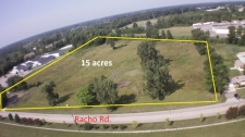 Listing Image #1 - Land for sale at Racho Rd. and Eureka, Taylor MI 48180