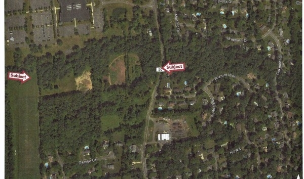 Listing Image #1 - Land for sale at 235 Middletown Lincroft Road, Middletown  NJ 07738