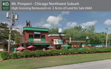 Listing Image #1 - Business for sale at 702 River Rd., Mount Prospect IL 60056