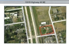 Land for sale in Ham Lake, MN