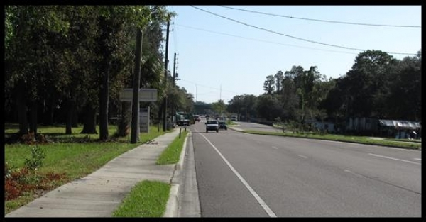 Listing Image #3 - Land for sale at 7411 Ehrlich Rd, Tampa FL 33625